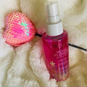 Pacifica Other - Pacifica Rose Flower Hydro Mist.